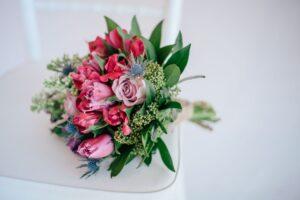 spedire fiori domicilio